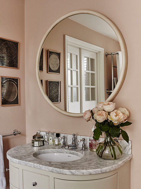 Reid & Wright Mirrors London