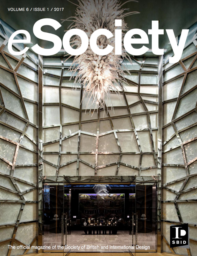 eSociety Volume 6 Issue 1 2017 Reid & Wright mirrors